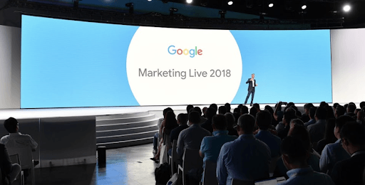 Just released: Watch the top sessions from Google Marketing Live