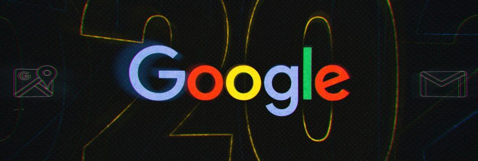 Google turns 20: Modern search and powerful personal assistant