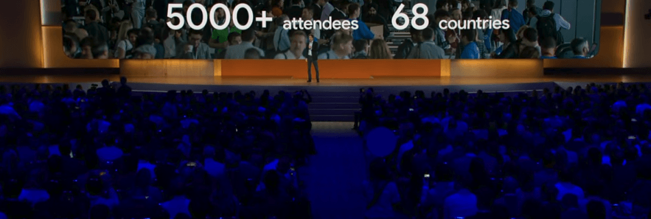 Google Marketing Live 2019: A Shift in Mindset Concept